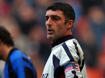 Al Dall'Ara 31 successi del Bologna contro 28 dell'Inter, ma l'ultimo è del 2002