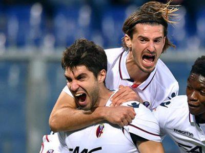Con Rossettini e Adailton le più recenti vittoria a Marassi sponda Genoa