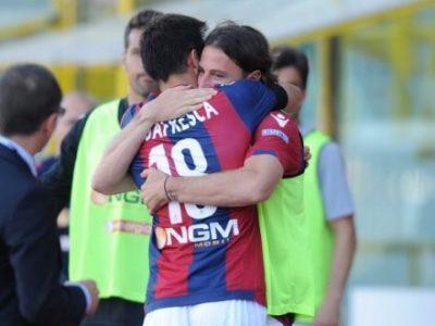 Bologna a due punte, un ritorno al passato per far tornare i gol