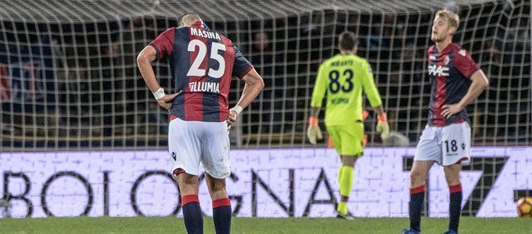 Bologna senza idee e attributi, la Lazio passeggia 2-0 al Dall'Ara