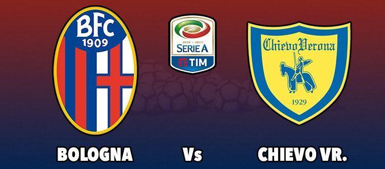 Bologna vs ChievoVerona