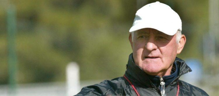 80 volte Carletto Mazzone, uomo e allenatore fuori dal comune