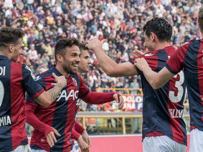 Finalmente un gran Bologna, Chievo affossato 4-1 in rimonta