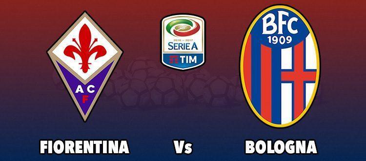 Fiorentina vs Bologna watch live stream serie A