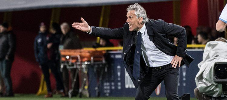 Ufficiale: Roberto Donadoni non è più l'allenatore del Bologna