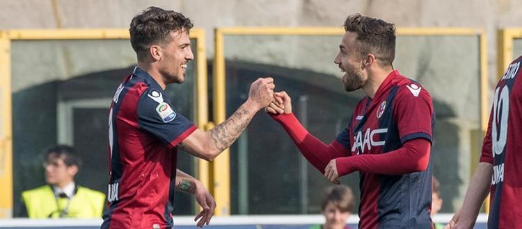 Il Bologna trattiene i suoi giovani talenti, la base per un futuro importante