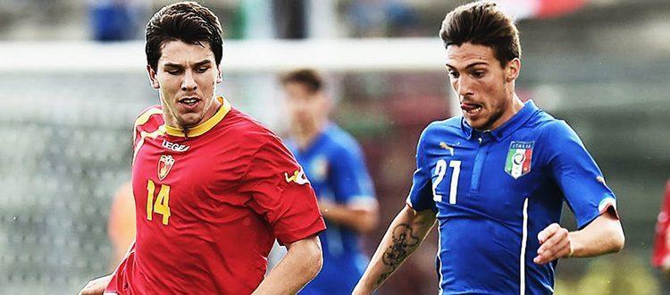 Ballottaggio Verdi-Candreva per Italia-Macedonia, Ventura pensa di lanciare il rossoblù