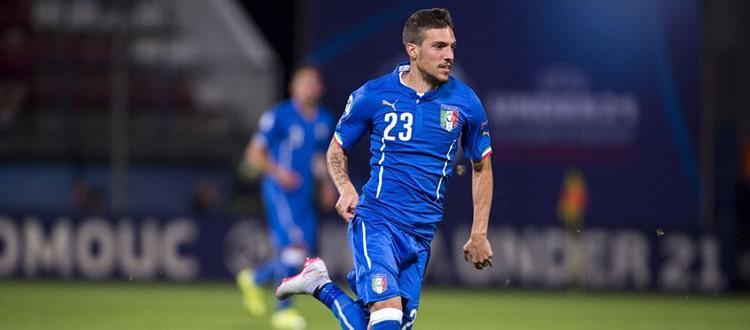 Simone Verdi convocato in Nazionale per i match contro Macedonia e Albania