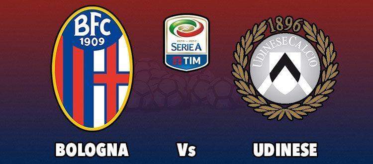 Bologna vs Udinese