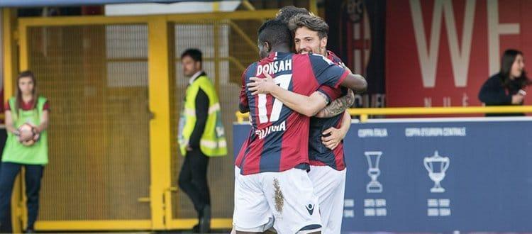 Donsah-Torino non si fa, l'agente del ghanese: