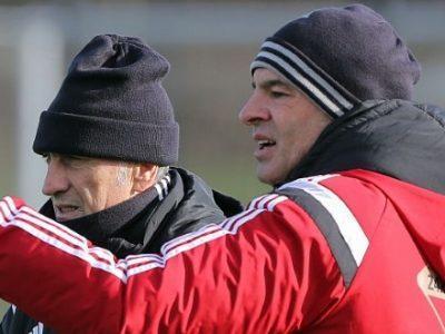 Bortoluzzi nuovo allenatore del Palermo, Colomba