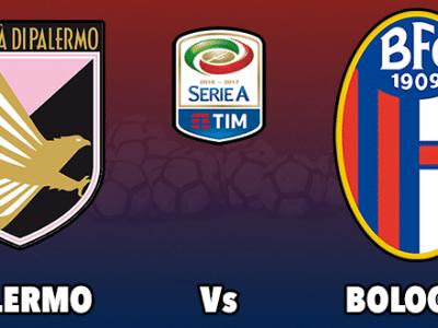 Palermo vs Bologna