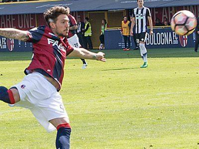Verdi, 61 minuti con l'Italia e l'addio al Bologna: