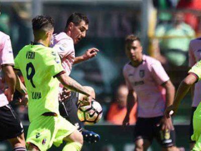 Bologna, poca roba: a Palermo uno 0-0 che non serve a nessuno