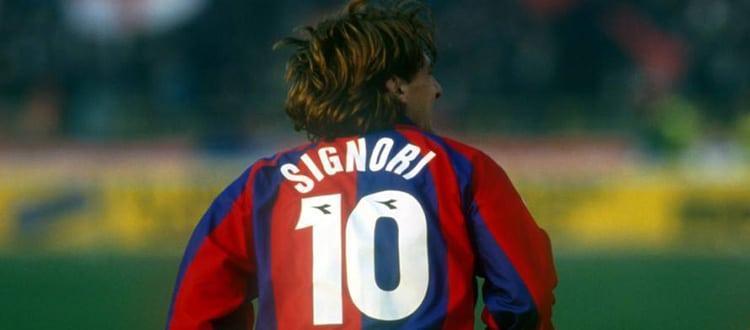 Paramatti, Signori, Fontolan: nel 1998 l'ultimo successo sulla Juventus al Dall'Ara