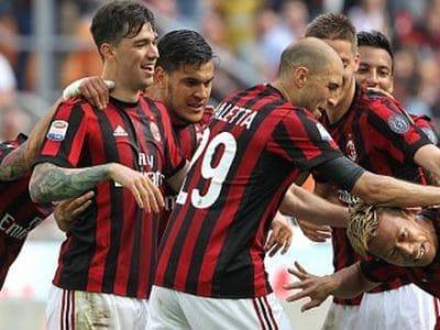 Milan-Bologna 3-0 senza storia, per fortuna manca solo una partita