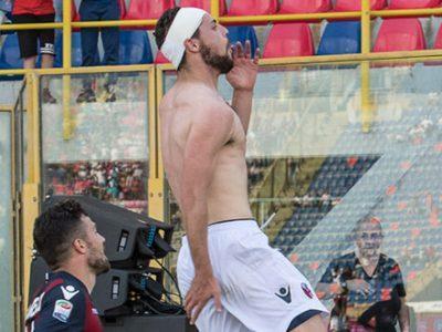 Tanti gol da fuori e solo due rigori guadagnati: il Bologna non entra mai in area
