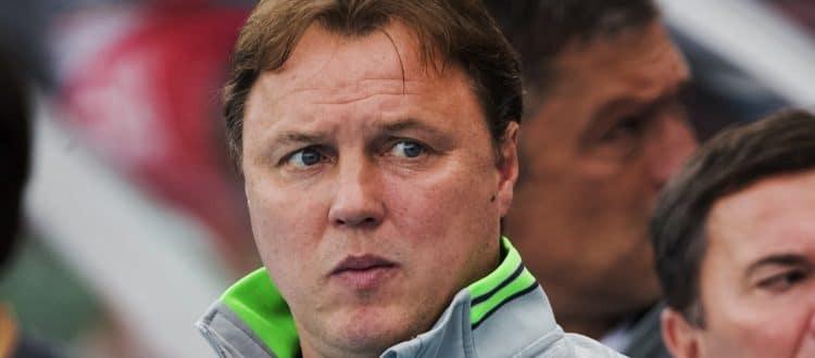 Kolyvanov: