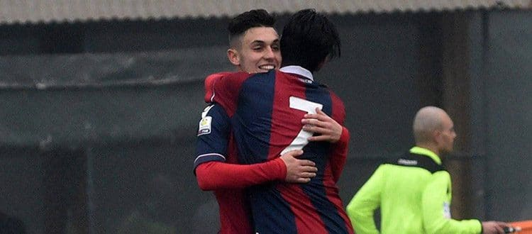 Ufficiale: Simone Saporetti alla Carrarese