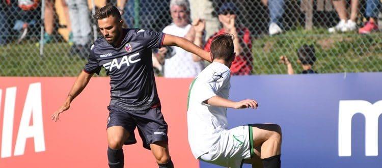 Il Bologna si diverte, 17 gol alla Virtus Acquaviva nel secondo test di Castelrotto
