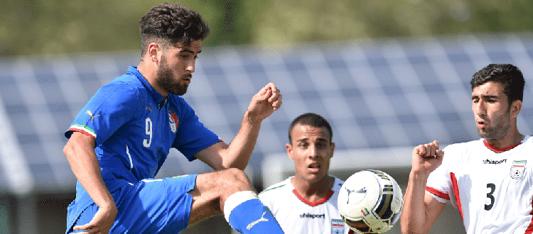 Ufficiale: Andrea Vassallo in prestito alla Carrarese