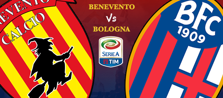 Benevento vs Bologna