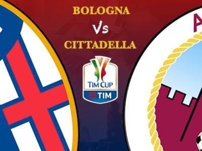 Bologna vs Cittadella