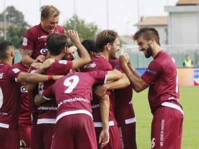 TIM Cup, il Cittadella supera l'Albinoleffe e si prepara a sfidare il Bologna