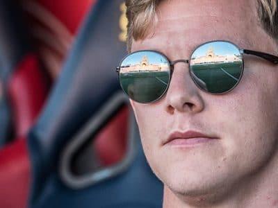 Krafth saluta il Bologna, lo svedese passa all'Amiens