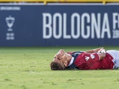 Strappo definitivo Bologna-Masina, per il terzino si fa avanti il Watford