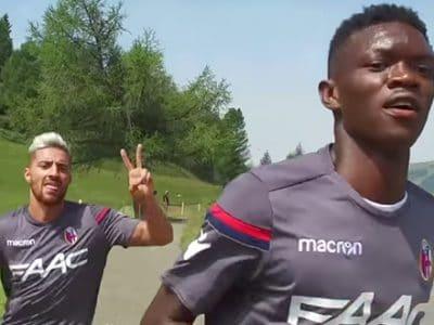 Da Mbaye a Mounier, il Bologna lavora in uscita