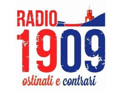 Venerdì sera dalle 20 alla Casetta Rossa la festa per il 2° compleanno di Radio1909!