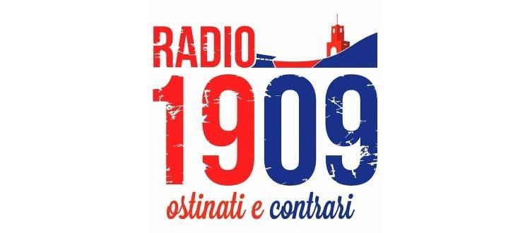 Da oggi puoi ascoltare Radio1909 anche su Zerocinquantuno