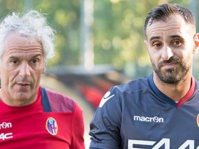 Il Bologna segua Donadoni, è un asso come psicologo
