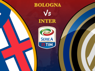 Bologna vs Inter