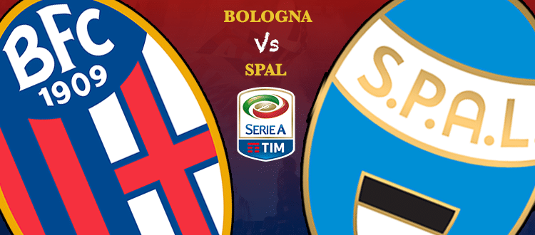 Bologna vs Spal