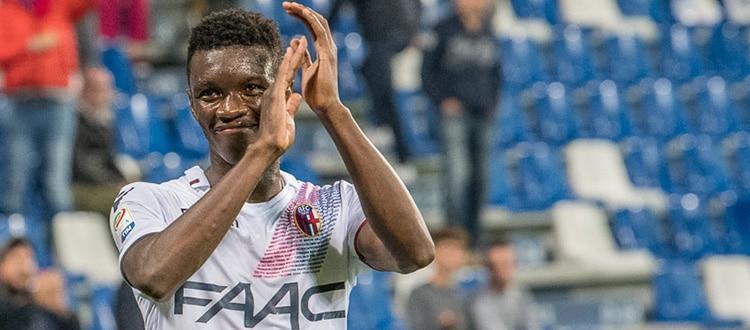 Mbaye salta il Milan, risentimento muscolare al flessore per il difensore senegalese