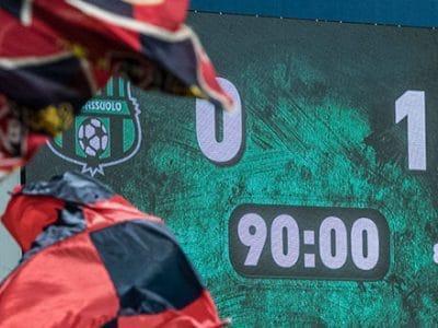 Petkovic illumina, Okwonkwo colpisce: il Bologna piega 1-0 il Sassuolo al Mapei Stadium
