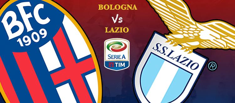 Bologna vs Lazio