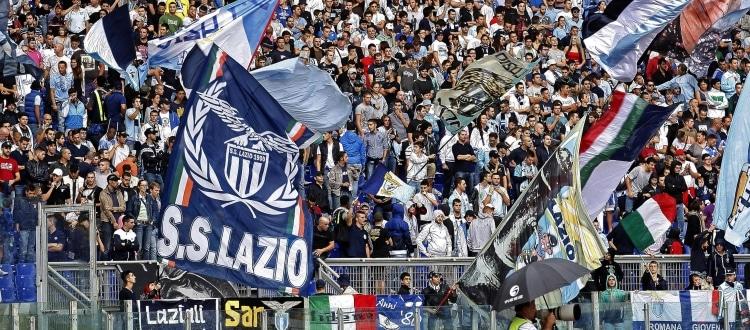 Caso Anna Frank, gli Irriducibili Lazio rinunciano alla trasferta di Bologna: