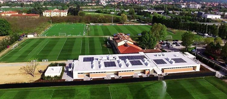 Martedì alle 14 la ripresa degli allenamenti in vista di Verona-Bologna