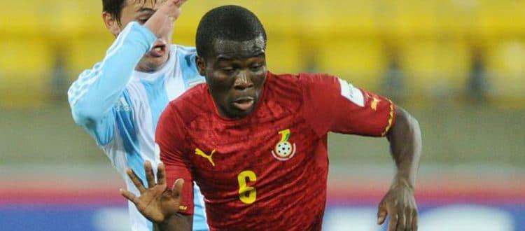 Donsah, arriva la convocazione in Nazionale dal Ghana