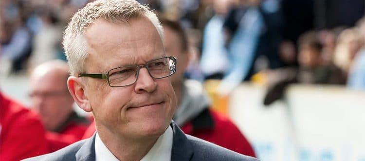 Il c.t. svedese Andersson convoca Helander e Krafth per la doppia sfida contro l'Italia