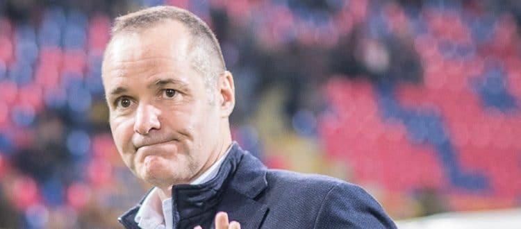 Saputo di ritorno a Bologna, il patron assisterà ai match contro Roma e Juventus