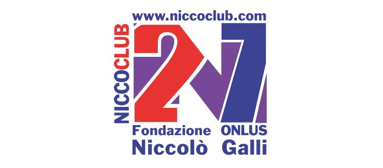 Sabato 18 inaugurazione parco giochi accessibile Fondazione Niccolò Galli