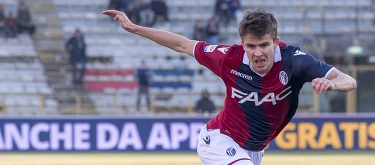 Il Bologna vince meritatamente contro l'Hellas, 2-0 al Dall'Ara
