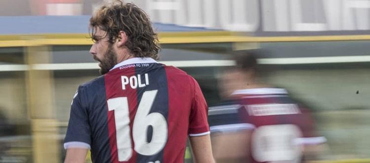Buone notizie per Poli, nessuna lesione al polpaccio
