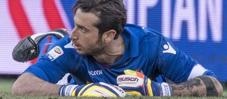 Ufficiale: Antonio Mirante alla Roma