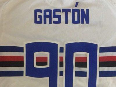 Beneficenza Di Vaio per Bimbo Tu Onlus: in palio su eBay la maglia di Gaston Ramirez