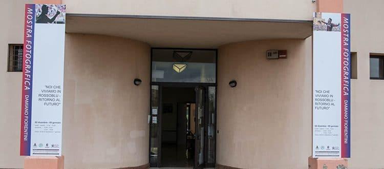 'Castel a Nadel' porta in mostra il Bologna FC con gli scatti di Damiano Fiorentini